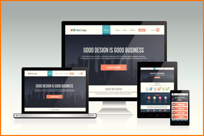 Design a Fully Responsive Website that is SEO Friendly