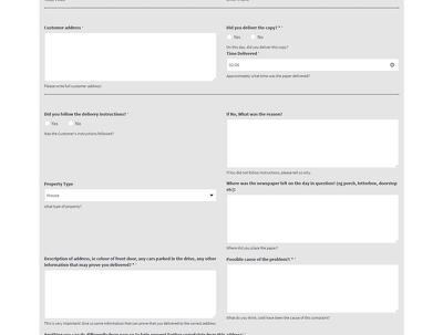 Develop custom plugin & API
