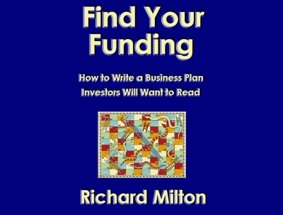 i can show you how to navigate the investment jungle to get funding
