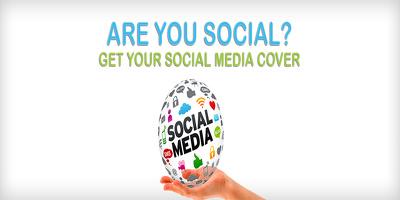Design a Social Media Cover