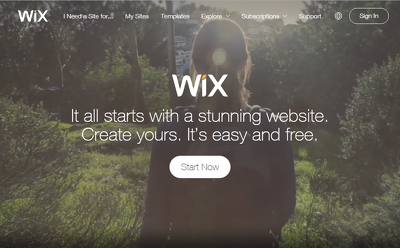 Wix website Design,Edit,ReDesign, payment intregration setup within 48 hour