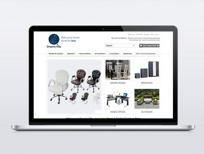 Design & Develop a WooCommerce / WordPress eCommerce Website