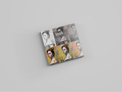 Design catalog or booklet