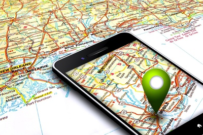 Register your business to google maps