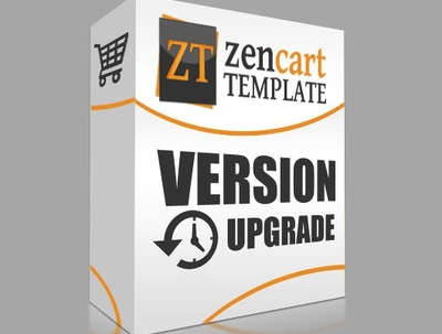 Upgrade your zen cart to the latest version today