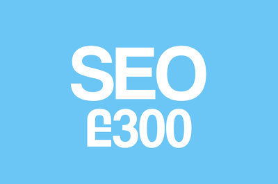 SEO your website for higher organic rankings