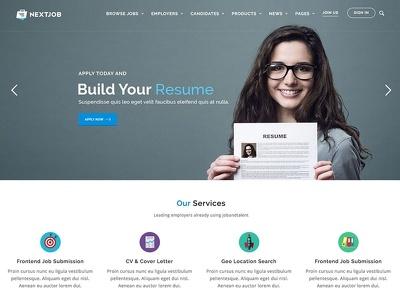 Develop Bespoke WordPress 08 Pages Website.