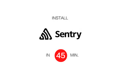 Setup Sentry on Ubuntu server in 45 minutes