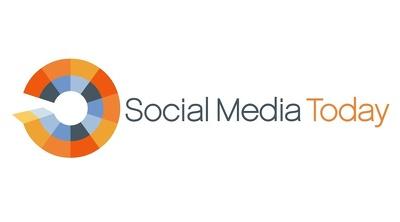 Guest Post on SocialMediaToday.com
