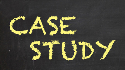 Write an effective business case study