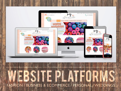 Design and build your Shopify website