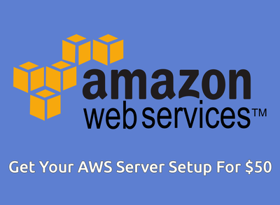 Setup your AWS server with LAMP