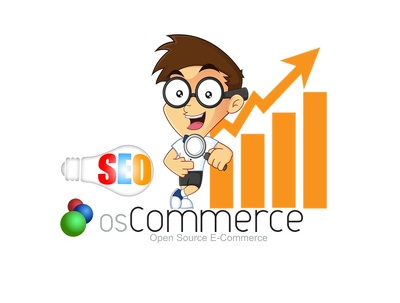 Do Complete SEO for osCommerce Store - osCommerce SEO Service - osCommerce SEO Expert
