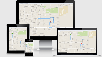 Fix responsive css issue of google map