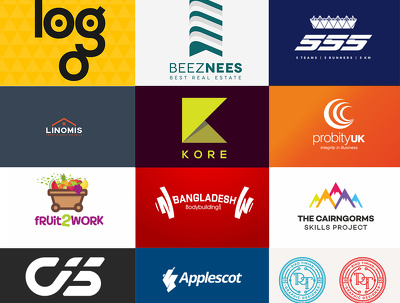 Design an OUTSTANDING and SUPERB logo designs