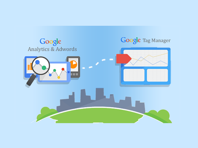Install Google Tag Manager And Help In Migration Of Analytics