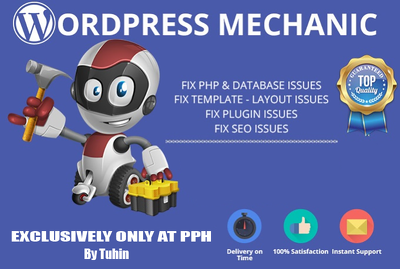 Offering an hour of fixes and maintenances to WordPress Or Squarespace websites