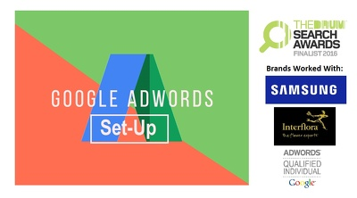 Build Professional and Results Focused Google Adwords Campaigns