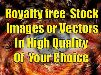 Provide 25 Super size shutterstock  stock photos images or vectors of your choice