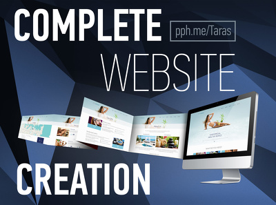 Build responsive, SEO friendly, fast loading WordPress website