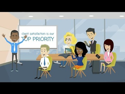 Create a PREMIUM Animated Explainer Video For You