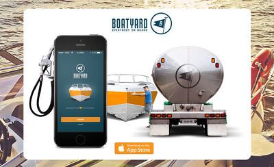Design & Develop an on demand service app for boat