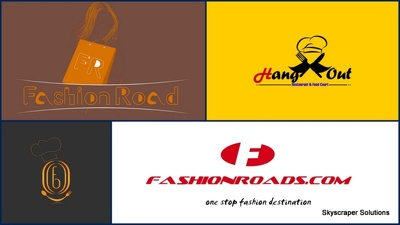 Design a professional, classic & unique logo for your business