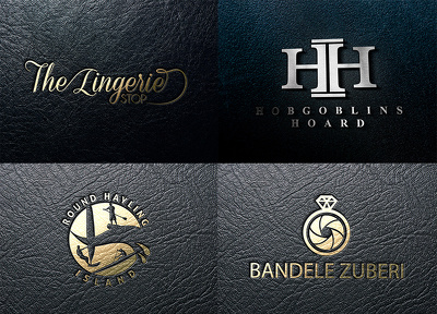 Design High-End Brand Identity with unlimited revisions