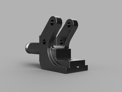 Model 3D parts/prepare for 3D printing