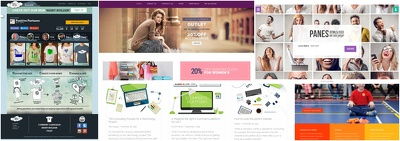 Create responsive HTML email template from psd / jpg / png