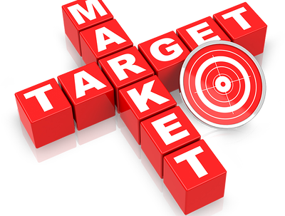 Build you a list of your top 50 target decision makers