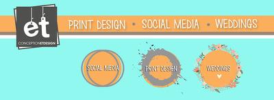 Design a Bespoke Facebook Timeline Cover