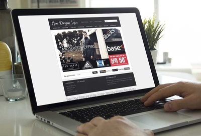 Design & develop responsive  WordPress Blog / Website