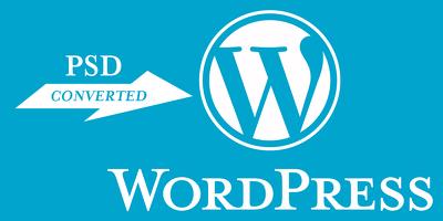 Pixel perfect PSD to Wordpress conversion