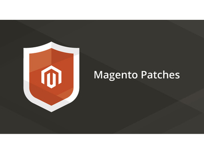 Install Magento patch by Certified Magento Developer