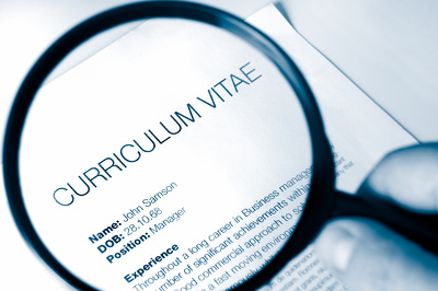 Write you an outstanding CV to help you get that job interview
