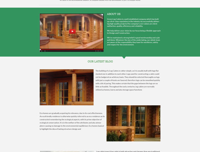 Design & Develop Responsive & User Friendly Wordpress Website