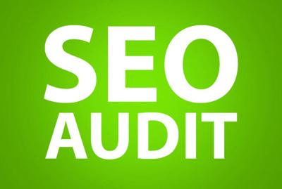 Complete SEO Audit For Website