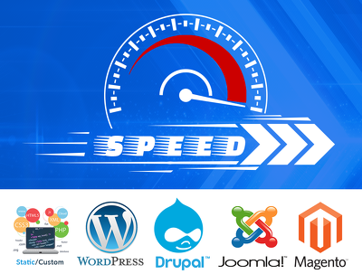 Speed up your Static/CMS based Site
