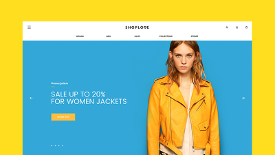 Design & Develop SEO friendly WordPress/Magento/Shopify/Opencart/ Drupal/PHP website