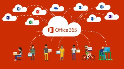 Setup your business in the Microsoft Office 365 cloud