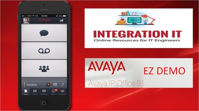 Fix  your Avaya IP Office
