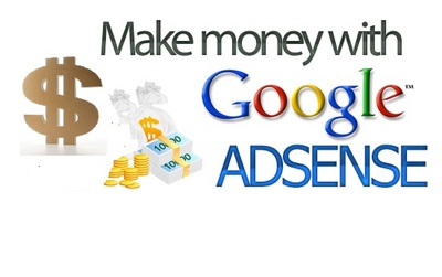 Add 40 Google adsence ads click from Usa, Uk, Canada  or Target country