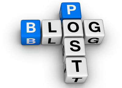 Post a blog