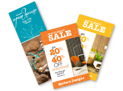 Design pamphlet and flyers at highest quality