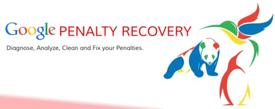Help your website Recover from any Google Penalty
