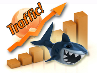 100,000 website visitors worldwide traffic hits Tracked by go.gl