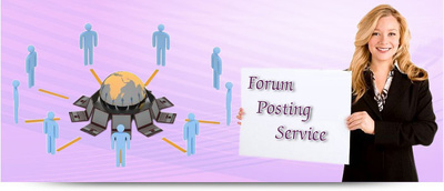 Post 10 forum of your keyword