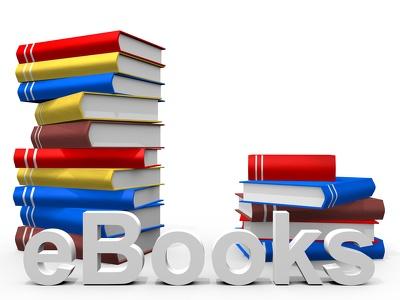 Write and design eBook