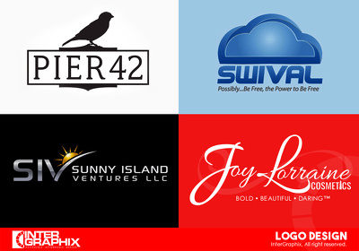 Create professional logo to use for your business / organisation